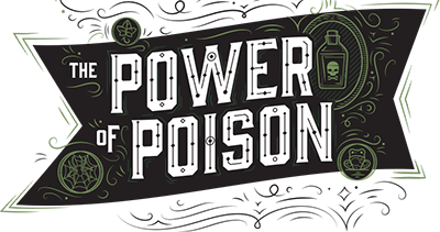 Power of Poison