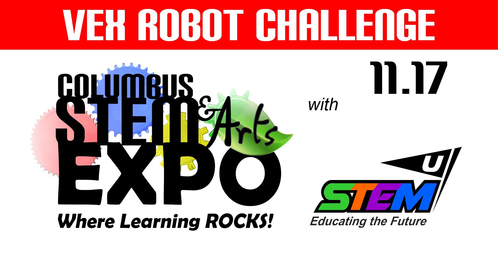 Vex Robot Challenge