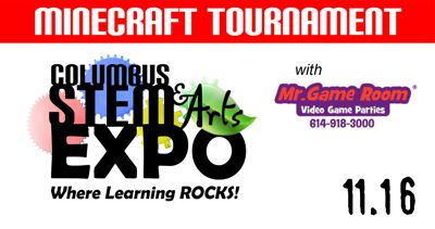 Minecraft Tournament