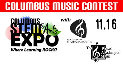 2019 STEM and Arts Expo Columbus Music Contest