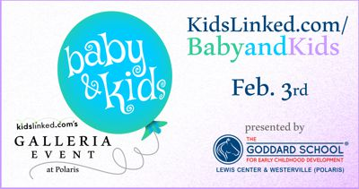 2019 Baby & Kids Galleria Event @ Polaris