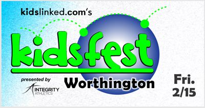 Worthington KidsFest 2019 presented by Integrity Gymnastics