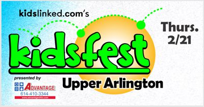 Upper Arlington KidsFest 2019 presented by Advantage Window and Door Company