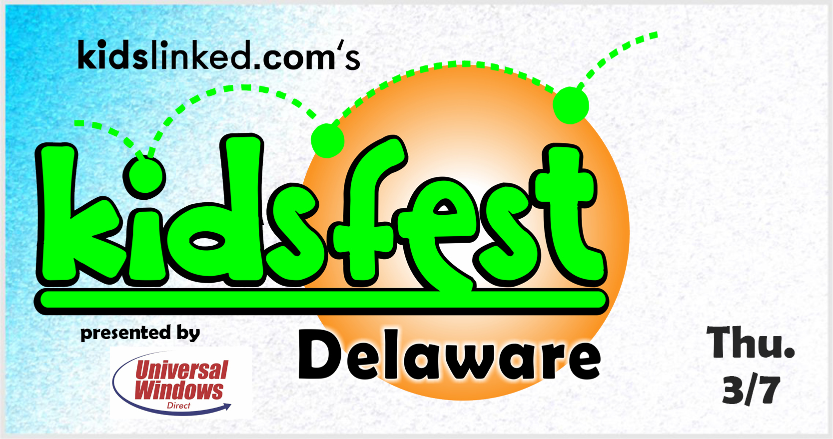 Delaware KidsFest 2019 presented by Universal Windows