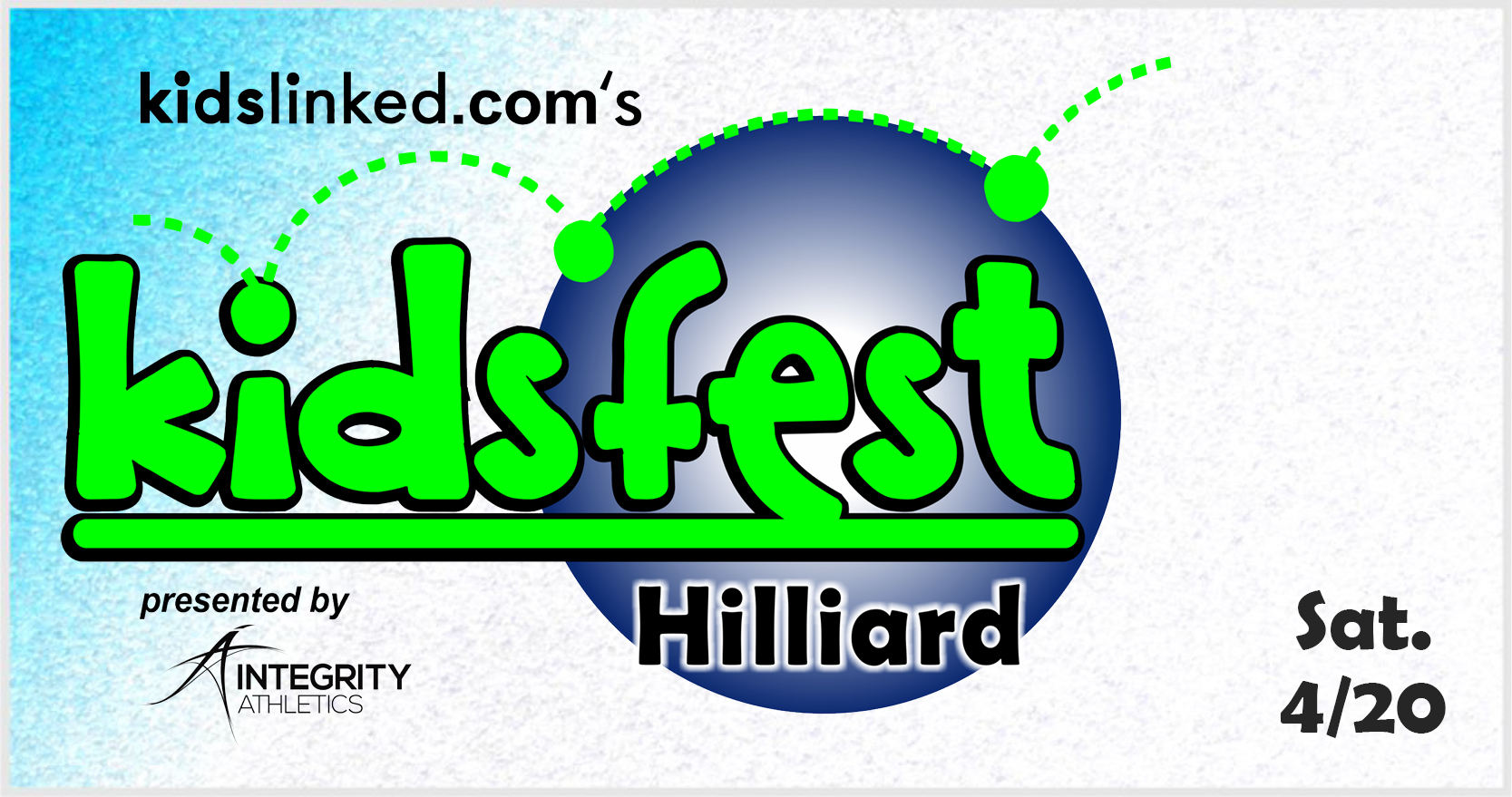 Hilliard KidsFest 2019 presented by Integrity Gymnastics