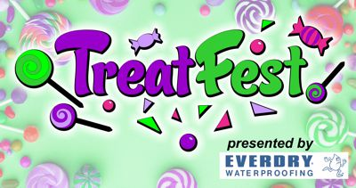 Olentangy TreatFest! 2019 presented by Everdry