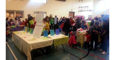 Worthington Kidsfest and Summer Camp Fair