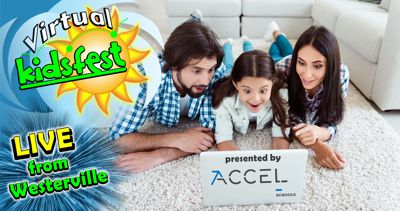 Virtual Kidsfest - Live from Westerville