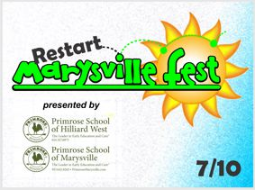 Marysville Fest presented by Primrose of Marysville