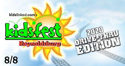 2020 Reynoldsburg KidsFest