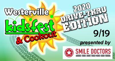 2020 Westerville Kidsfest & Cookout presented by Smile Doctors