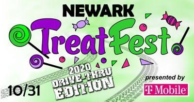 2020 Newark Treatfest Presented by T-Mobile