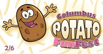 KidsLinked's Greater Columbus Potato FunFest