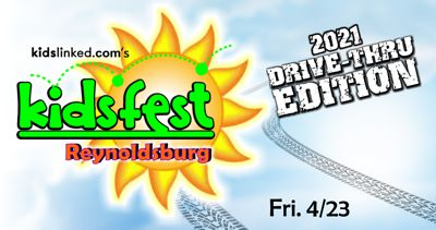 2021 Reynoldsburg Kidsfest