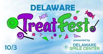 2021 KidsLinked Delaware Fall Festival & TreatFest presented by Delaware Smile Center