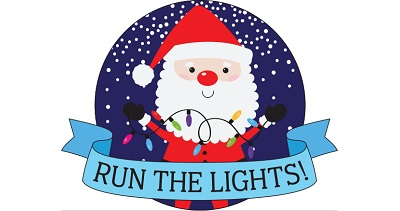 2021 Run the Lights presented by Ohio ENT & Allergy Physicians