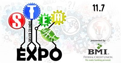 2021 KidsLinked Greater Columbus STEM & Arts Expo presented by BMI Credit Union