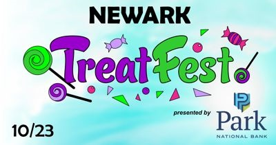 2021 KidsLinked Newark Fall Festival & TreatFest presented by Park National Bank