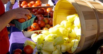 Clintonville Farmers' Market