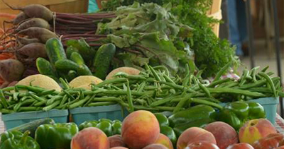 Grove City Town Center Farmers' Market