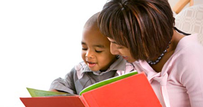 Drop-in Preschool Storytime