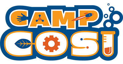 Camp COSI: Snap Circuits