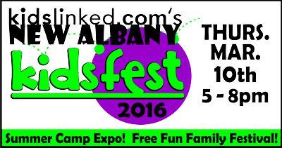 New Albany KidsFest 2017