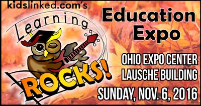 Learning Rocks! Education Expo 2017