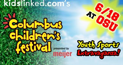 Columbus Children's Festival 2017
