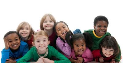 Delaware Preschool Time