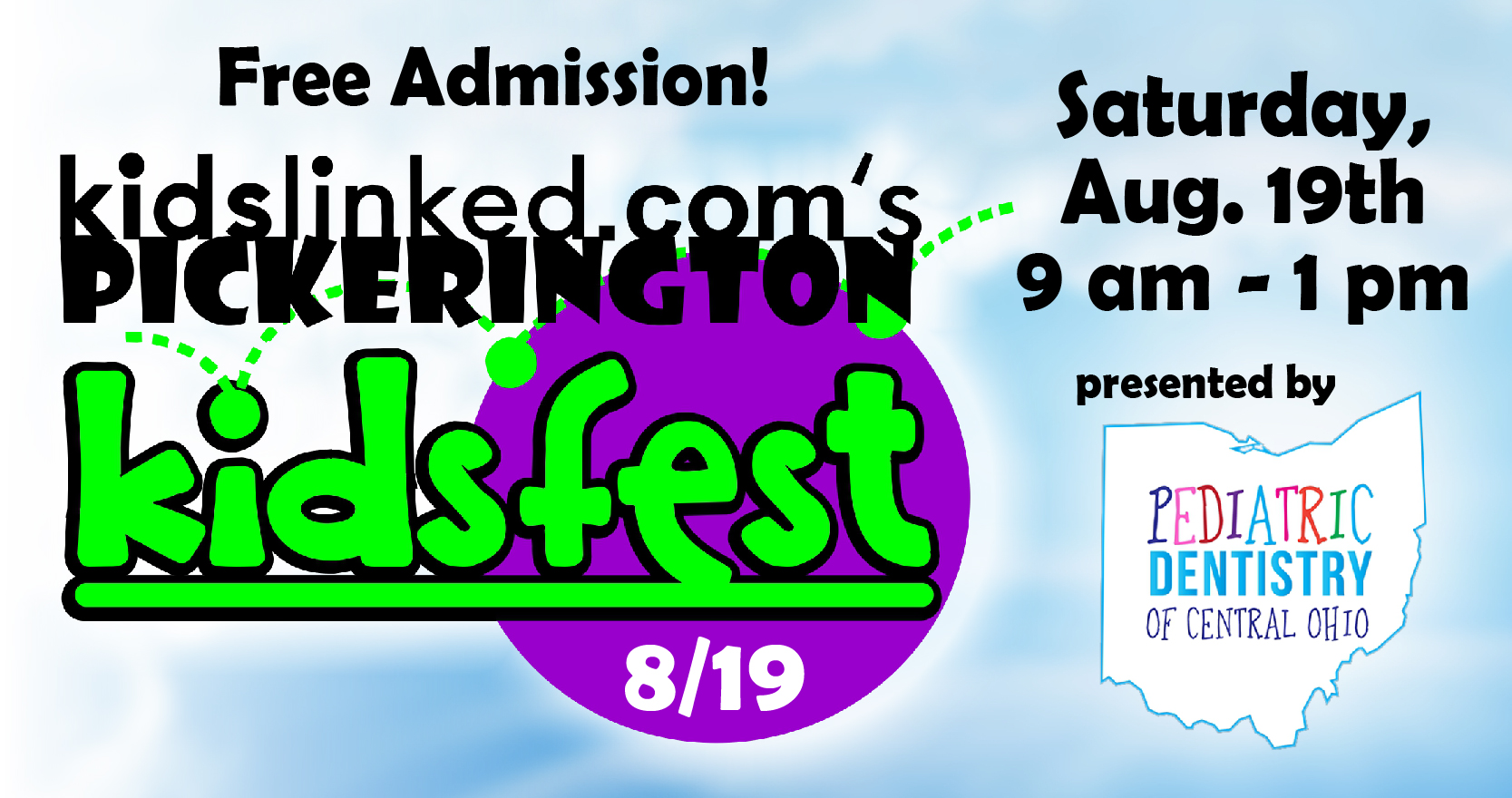 Pickerington Kidsfest 2017