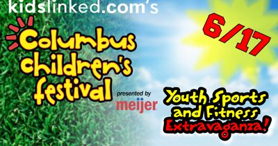 Columbus Children's Festival 2017 presented by Meijer