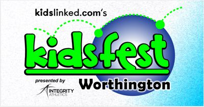 Worthington KidsFest 2018 presented by Integrity Gymnastics
