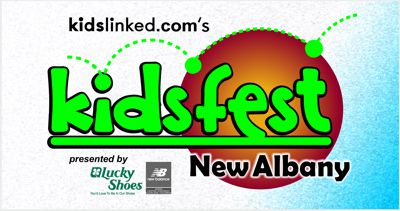 New Albany KidsFest 2018 presented by Lucky Shoes and New Balance