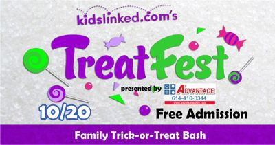 TreatFest! 2018 presented by Advantage Window & Door Company