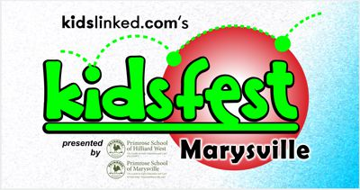 Marysville KidsFest 2018 presented by Primrose School of Marysville and Primrose School of Hilliard West