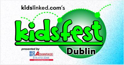 Dublin KidsFest 2018 presented by Advantage Window & Door Company