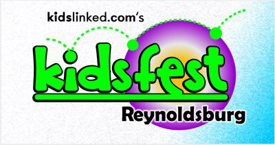 Reynoldsburg KidsFest 2018