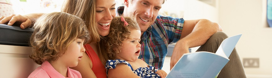 Let Working with Parents Help Stop Your Child from Acting Out!