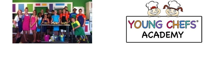 Join Young Chefs Academy for Fun, Exciting Summer Cooking Camps!