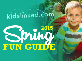 Great Spring Fun for the Whole Family