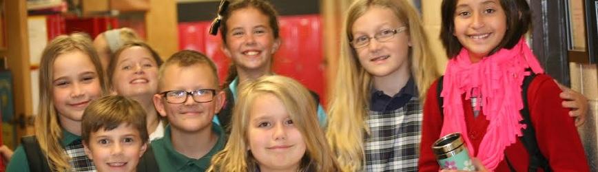 Now Enrolling at Delaware Christina School for 2015-2016!