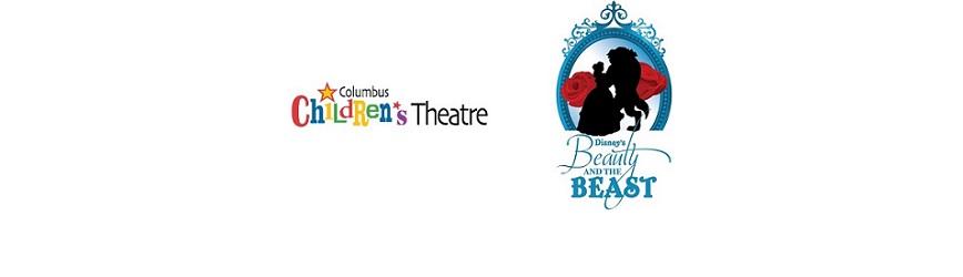 Columbus Children's Theatre Presents Disney's Beauty and the Beast!