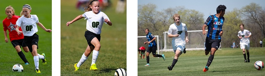 Have Your Child Tryout for Ohio Premier Soccer Club!