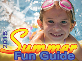 Your Guide to Sun & Fun!