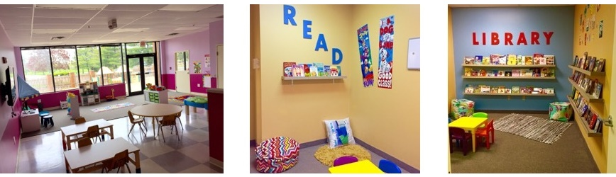 Your Childcare Solution is Here: Jump City Childcare Center!