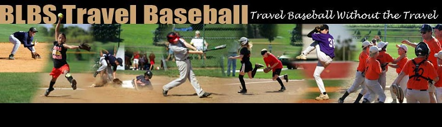 Sign up for Fall Travel League and/or Travel Prep League with Big League Baseball School!