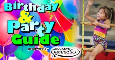 Plan the Best Birthday Party!