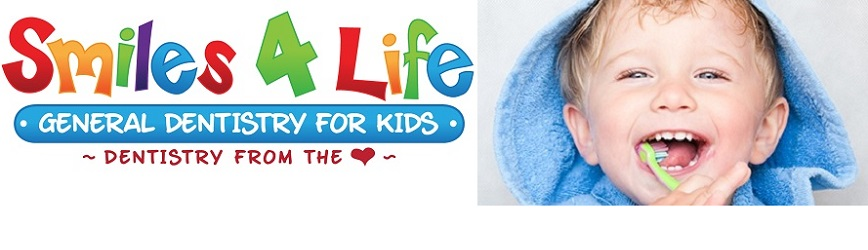 Give Your Child a Great Smile & Confidence Thanks to Smiles 4 Life!