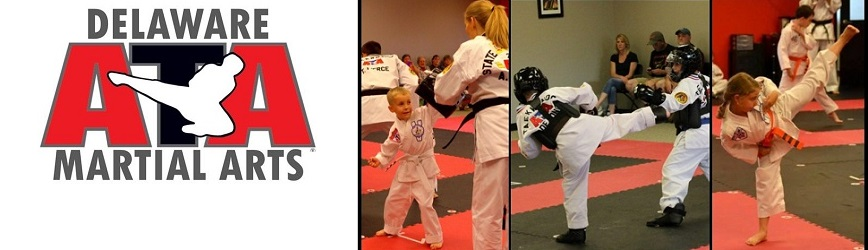 Start the School Year with Fun & Focus at Delaware ATA Martial Arts!